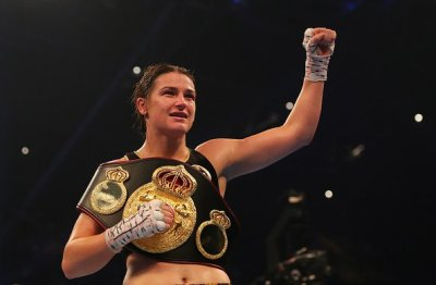 Days After Winning WBA Title, Katie Taylor is Set to Defend Within Mere Weeks Against a Rumored Opponent in Jessica McCaskill