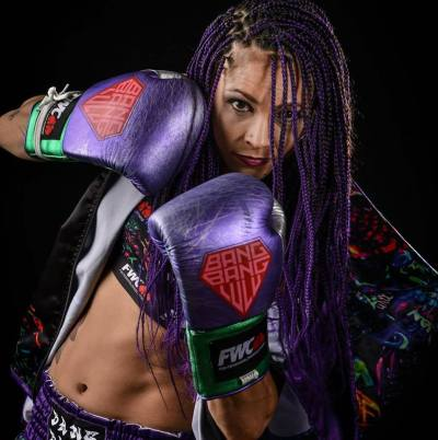 Louisa Hawton Signs with 360 Promotions, Set to Debut Under New Promoter on Feb 24