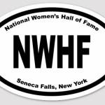 NWHF sticker