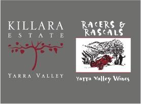 Killara.racers logo