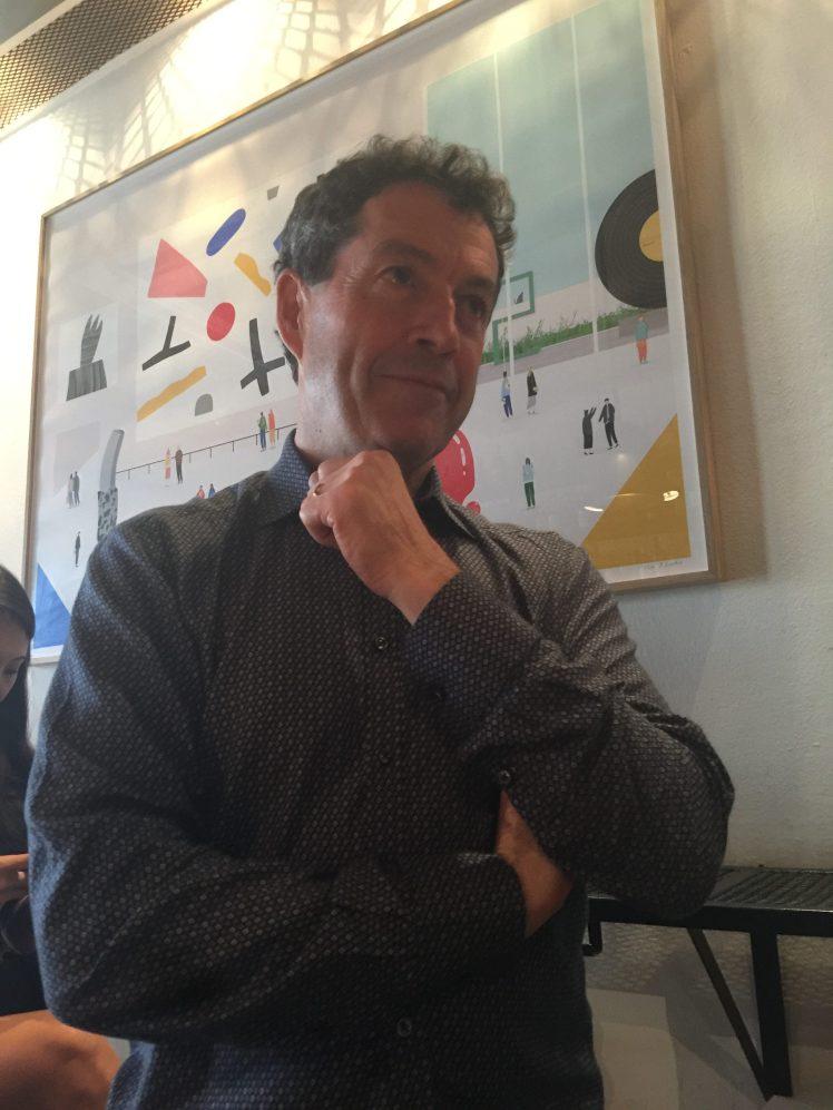 Peter Gago, Chief Winemaker
