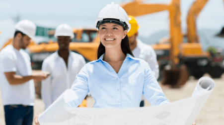 How to Effectively Manage Construction Projects With a Large Workforce