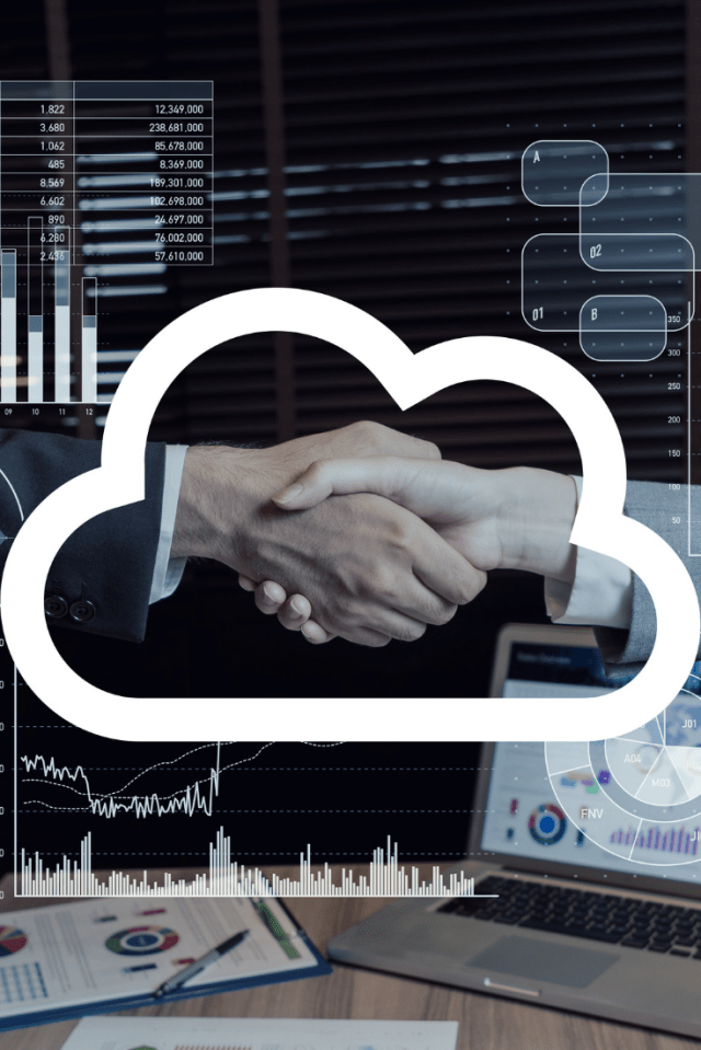 Need to Make Your Business Data More Secure? Consider a Hybrid Cloud Solution