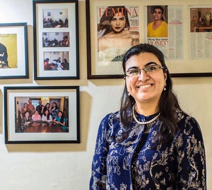 Priyanka Bhatia: Women On Wealth