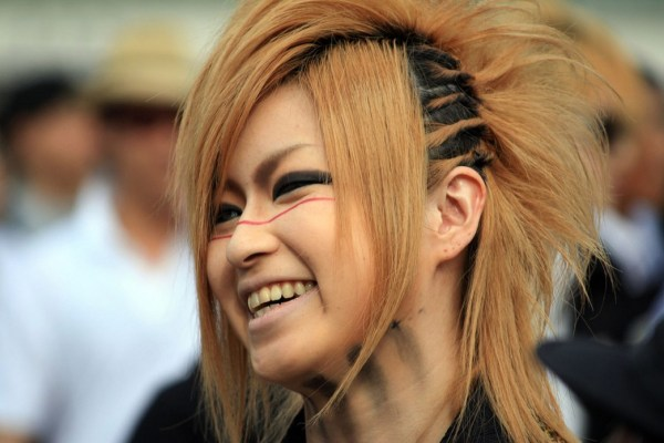 30 Names Of Hairstyles For Teens Punk Hairstyles Ideas Walk The
