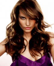 2011 sexy women hairstyle