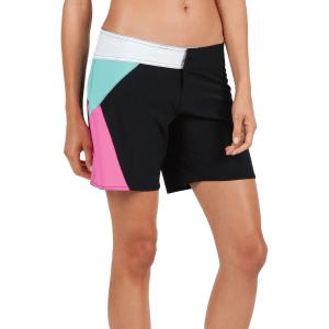 Volcom Damen Boardshorts Native Drift 2