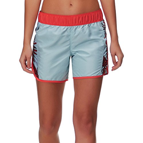 "New Cotton Candy Fox Jag 2/"" Women/'s Boardshorts"