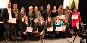 Women's Business Conference - Award Winners 2019