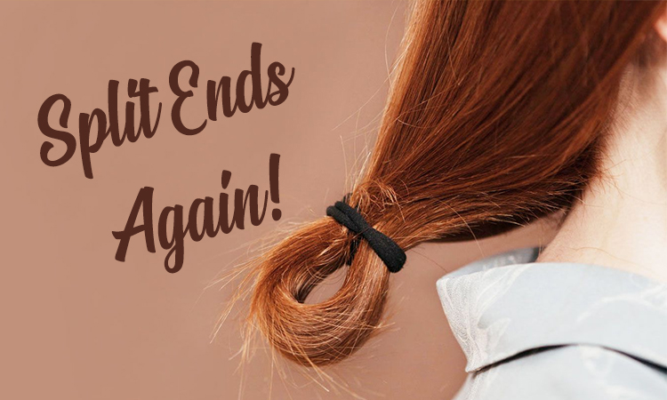 10 Tips To End Split Ends