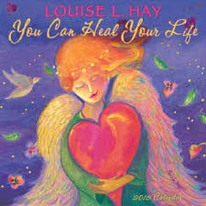 Love Yourself Heal Your Life Workshop