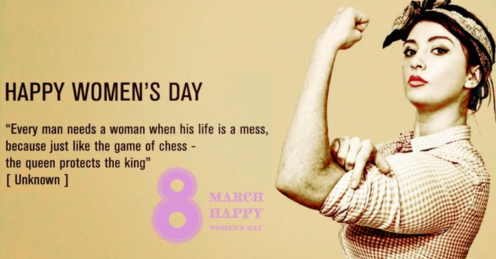 International Women S Day 2020 Quotes Images Wishes Speech