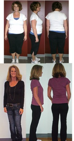 Dawna Weight Loss
