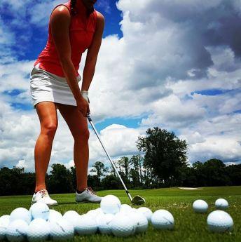 Casey Kennedy LPGA