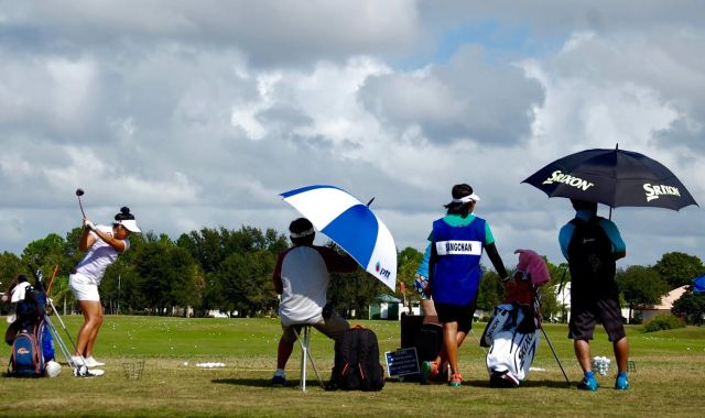 LPGA Players Q-School