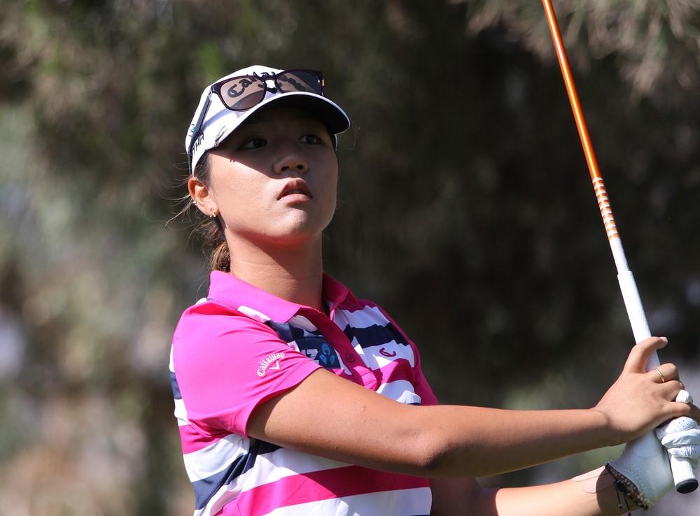 Rolex Women S World Golf Rankings Women S Golf