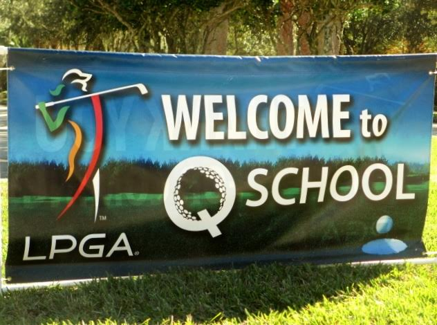 The Final Stage of LPGA Q-School