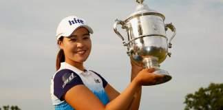 In Gee Chun LPGA Rookie
