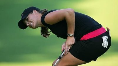 brandi jackson golf talent