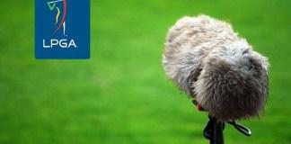 LPGA TV Keith Hirshland