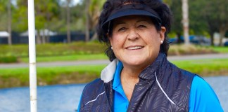 Nancy Lopez Golf Adventures