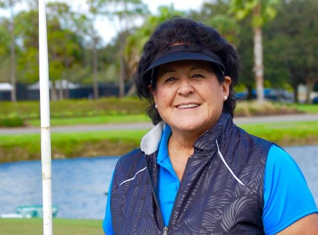 Nancy Lopez Golf Adventures