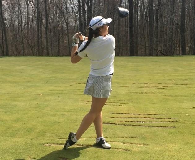 ellen breighner womens golf