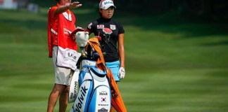 South Koreans dominate the LPGA 2016