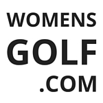 womens golf logo