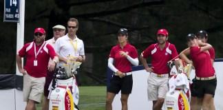 Team Spain LPGA International Cup