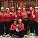 Womens College Golf Rivalries Katie Mitchell