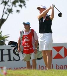 juli inkster US Senior Womens Open