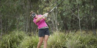 playing golf or playing golf swing betsy cullen