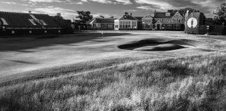 Muirfield gender issue golf