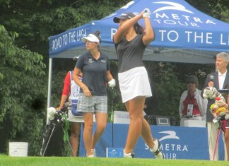 How Good do you Need to be to play LPGA or Symetra Tour Golf