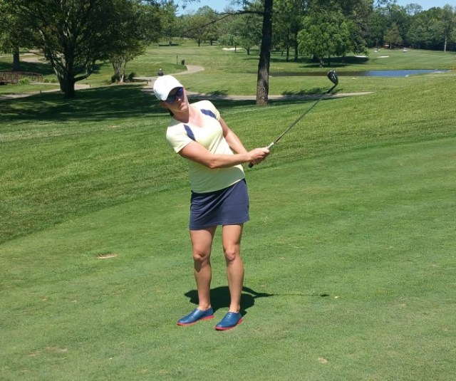 Casey Kennedy Symetra Tour Womens Golf