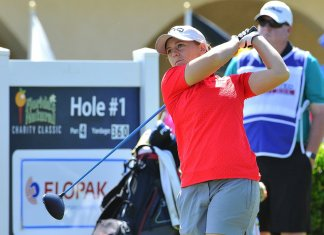 Dana Finkelstein Womens Golf Symetra Tour