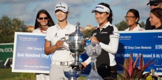 LPGA Tournament Schedule 2018