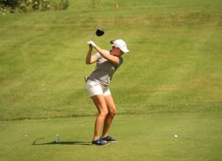 Augusta James Symetra Tour Womens Golf
