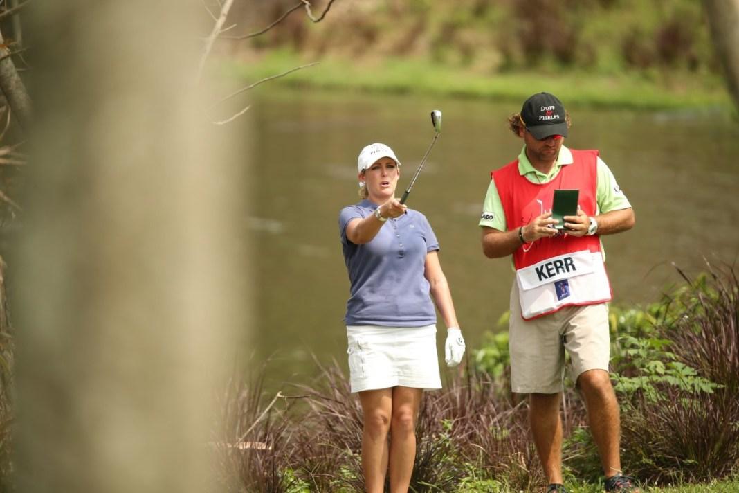 Cristie Kerr LPGA player