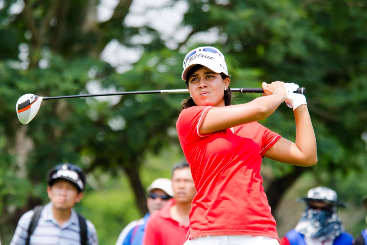 LPGA Season Ends in Disappointment for Many Players