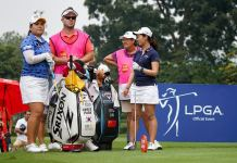 LPGA Q-School 2017 article Dave Andrews Womens Golf
