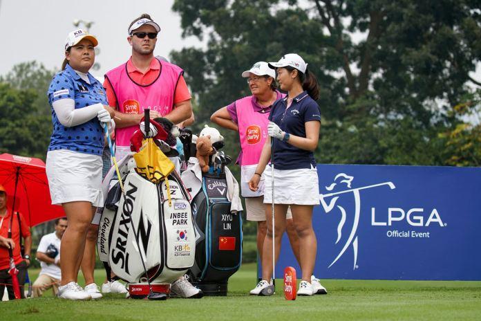 LPGA Q-School 2017 article Dave Andrews Womens Golf