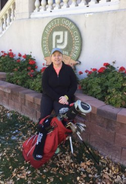 Patty Jewett GC Ann Guiberson