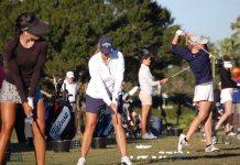 road to the LPGA womens golf