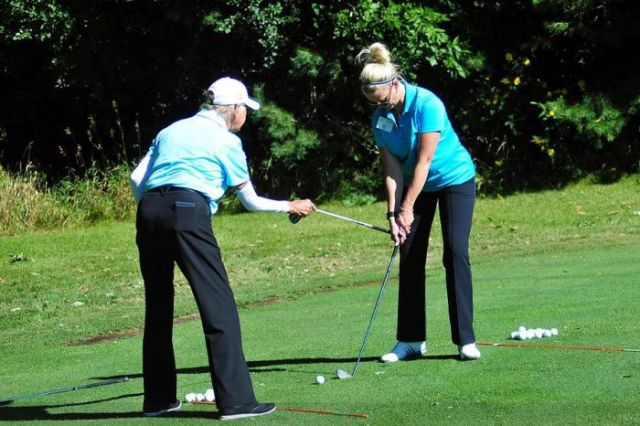 golf instruction womens golf lpga