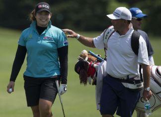 Ariya Jutanugarn LPGA Players LPGA Tour 2017