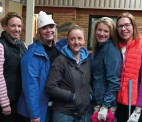 Bromsgrove Get into Gof Mums Womens Golf