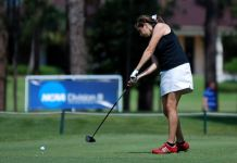 College Golf for Girls Womens Golf Magazine Alyssa Gaudio
