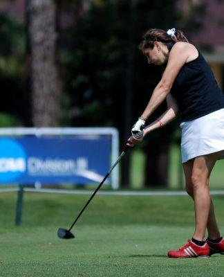 College Golf for Girls Womens Golf Magazine Alyssa Gaudio